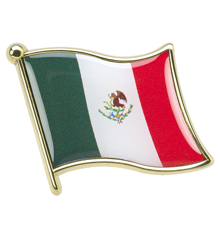 Mexico Flag - Spartan and the Green Egg